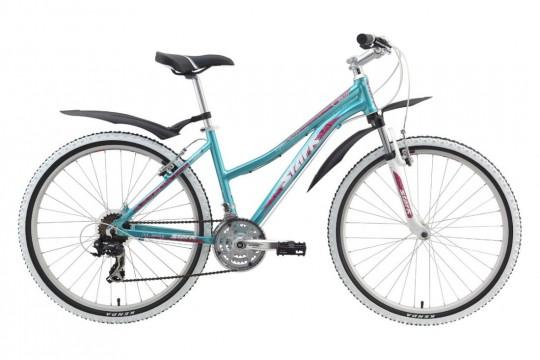 Женский велосипед Stark Chaser Lady (2014)