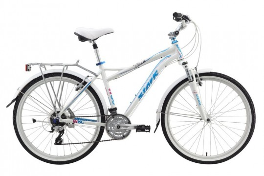 Женский велосипед Stark Ibiza (2014)