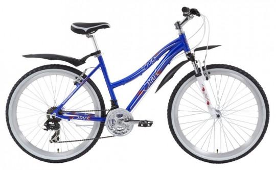 Женский велосипед Stark Indy Lady (2014)
