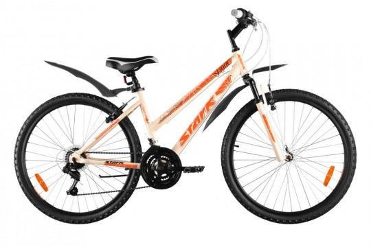 Женский велосипед Stark Luna (2014)