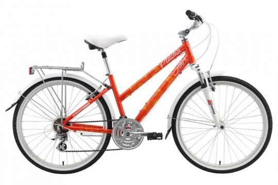 Женский велосипед Stark Plasma (2014)