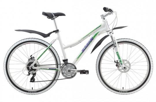 Женский велосипед Stark Router Lady Disc (2014)