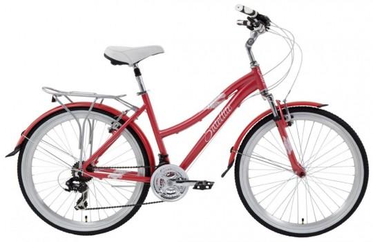 Женский велосипед Stark Satellite Lady (2014)