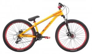 Велосипед Stark Pusher 1 (2015)