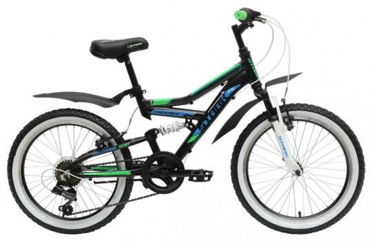 Детский велосипед Stark Appachi (2015)
