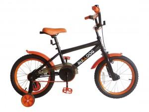 Детский велосипед Stark Bulldog boys (2015)