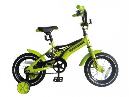 Детский велосипед Stark Tanuki 12 (2015)