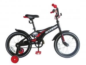 Детский велосипед Stark Tanuki 16 (2015)