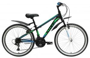 Подростковый велосипед Stark Slider (2015)
