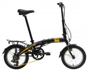 Складной велосипед Stark Jam 16 (2015)