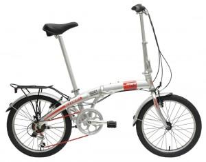 Складной велосипед Stark Jam 20 (2015)