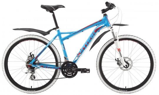 Женский велосипед Stark Antares Disc (2015)