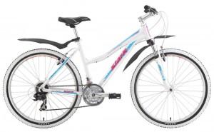 Женский велосипед Stark Chaser Lady (2015)