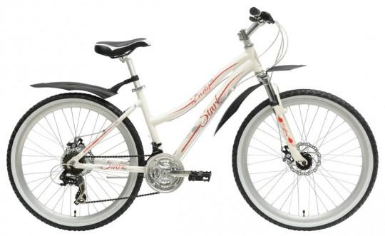 Женский велосипед Stark Indy Lady Disc (2015)