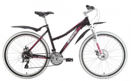 Женский велосипед Stark Router Lady Disc (2015)