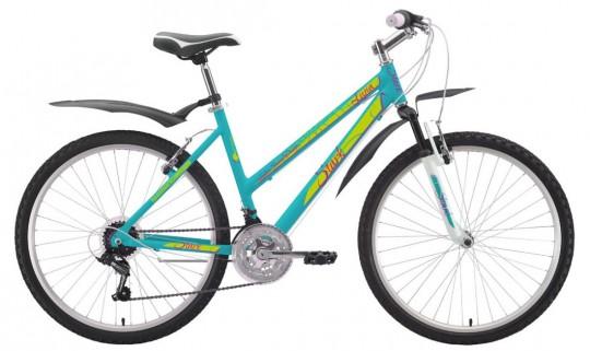 Женский велосипед Stark Luna (2015)