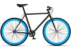 Фикс велосипед Stark Fixied (2016)