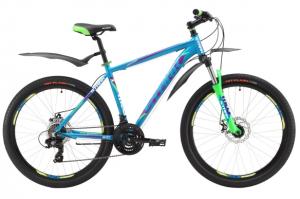 Горный велосипед Stark Hunter 26.2 D (2017)