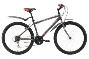 Горный велосипед Stark Respect 26.1 RV (2017)