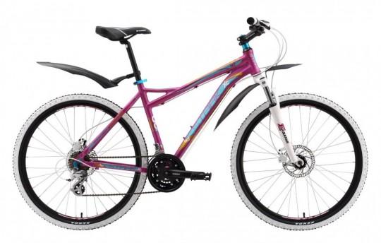 Горный велосипед Stark Antares HD (2016)