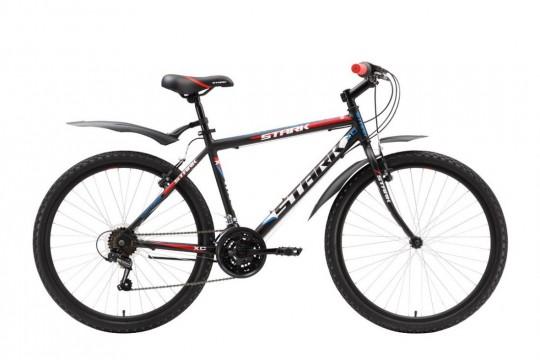 Горный велосипед Stark Respect (2016)