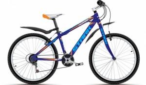 Подростковый велосипед Stark Player (2016)