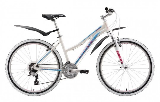 Женский велосипед Stark Router Lady (2016)