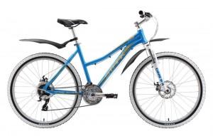 Женский велосипед Stark Router Lady Disc (2016)