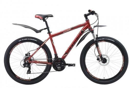 Горный велосипед Stark Indy 26.2 HD (2018)