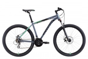Горный велосипед Stark Router 27.3 D (2018)