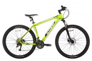 Горный велосипед Stark Armer 27.6 HD (2018)