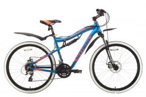 Двухподвес велосипед Stark Voxter 26.4 FS D (2018)