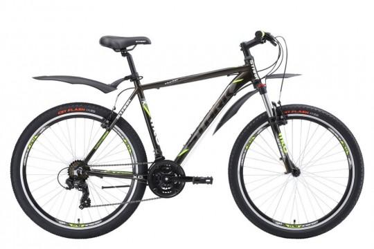 Горный велосипед Stark Hunter 26.2 V (2018)