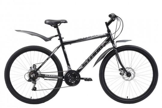 Горный велосипед Stark Respect 26.1 RD (2018)