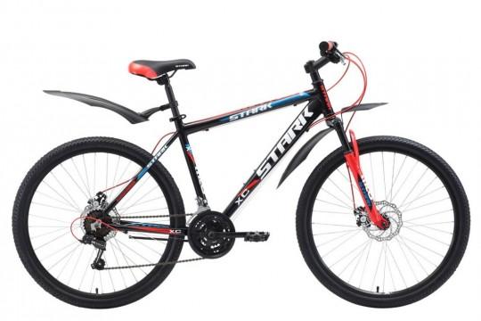 Горный велосипед Stark Tank 26.1 D (2018)