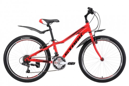Подростковый велосипед Stark Rocket 24.1 RV (2018)