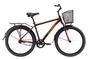 Велосипед Stark Holiday 26.1 S (2018)