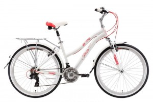 Женский велосипед Stark Ibiza 26.2 V (2018)