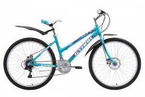 Женский велосипед Stark Luna 26.1 RD (2018)