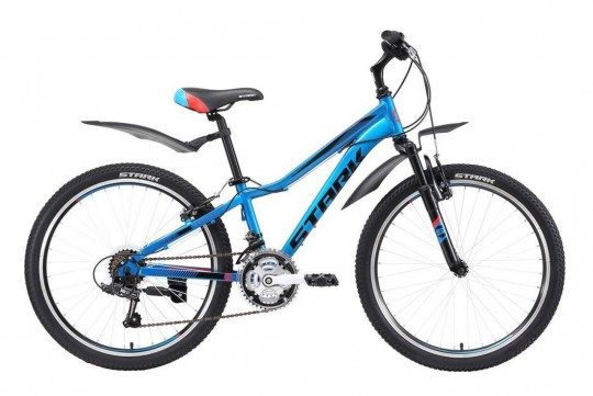 Подростковый велосипед Stark Rocket 24.1 V (2018)