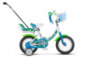 Детский велосипед Stels Echo 12 (2018)