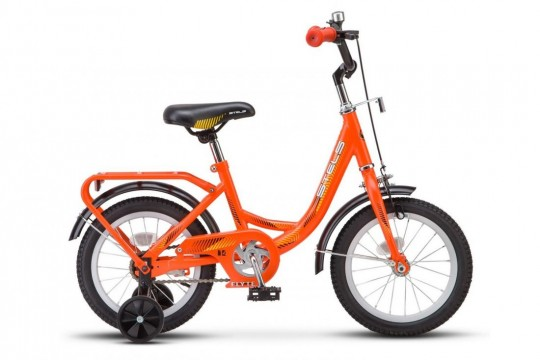 Детский велосипед Stels Flyte Lady 14 (2018)