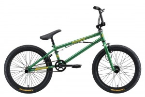 Велосипед бмх Stark Madness BMX 2 (2019)