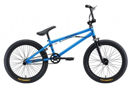 Велосипед бмх Stark Madness BMX 3 (2019)
