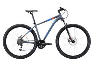 Велосипед Stark Router 29.4 D (2019)