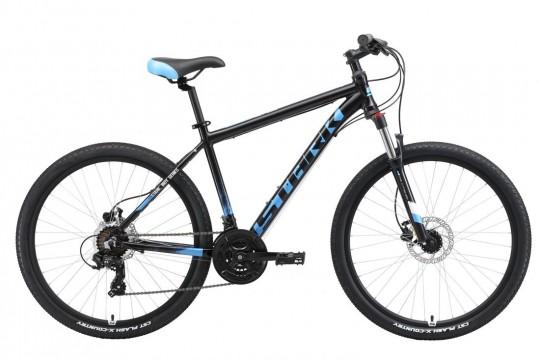 Горный велосипед Stark Indy 26.2 HD (2019)