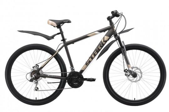 Горный велосипед Stark Tank 27.1 D (2019)