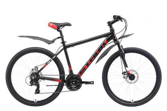 Горный велосипед Stark Indy 26.1 D (2019)