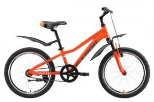 Детский велосипед Stark Rocket 20.1 S (2019)