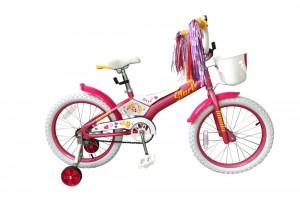 Детский велосипед Stark Tanuki 18 Girl (2019)